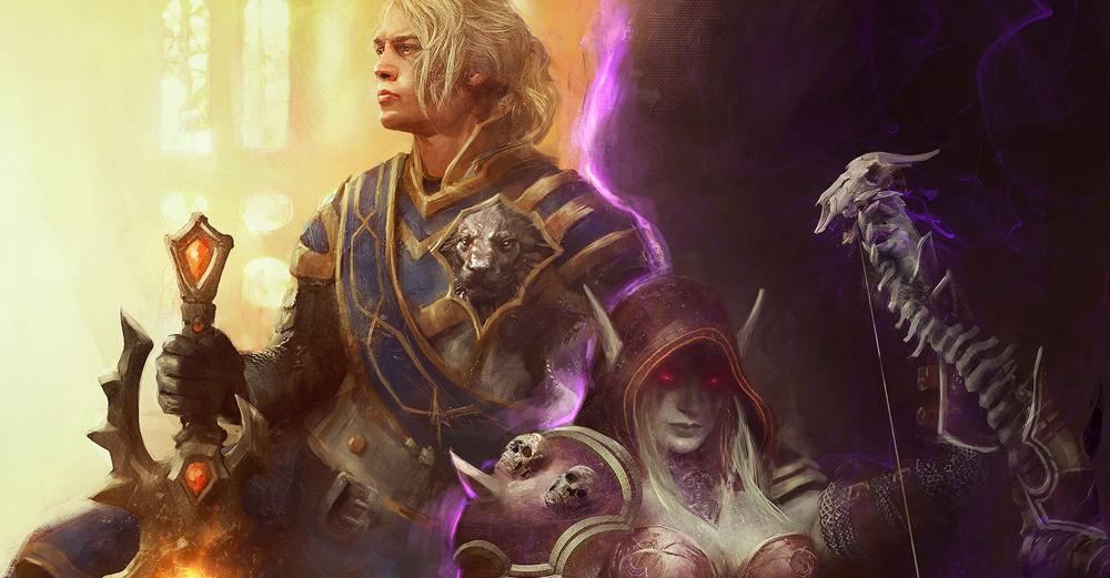 Heroes of the Storm powolne kojarzenie czy faceci lubią chodzić z dziewicą
