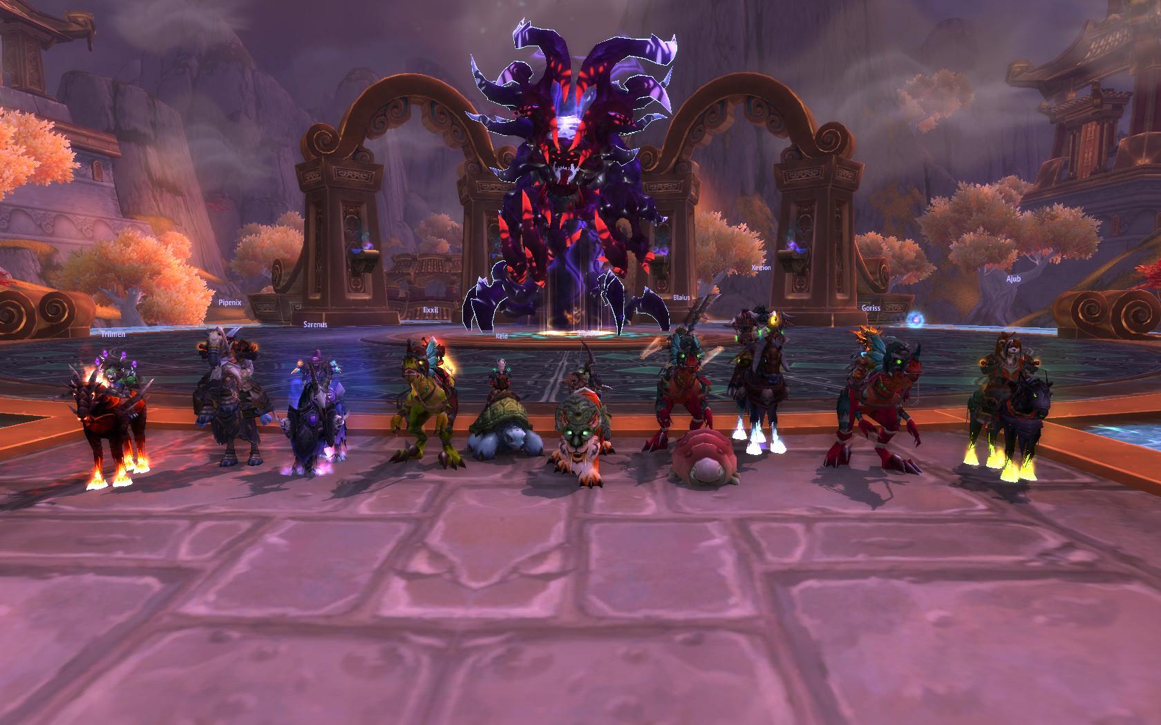 World of Warcraft - WoWCenter pl - polski serwis fanowski